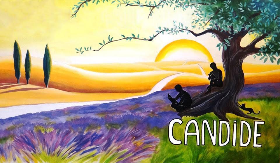 ONG Candide International