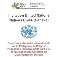 Geneva forum dec 2018